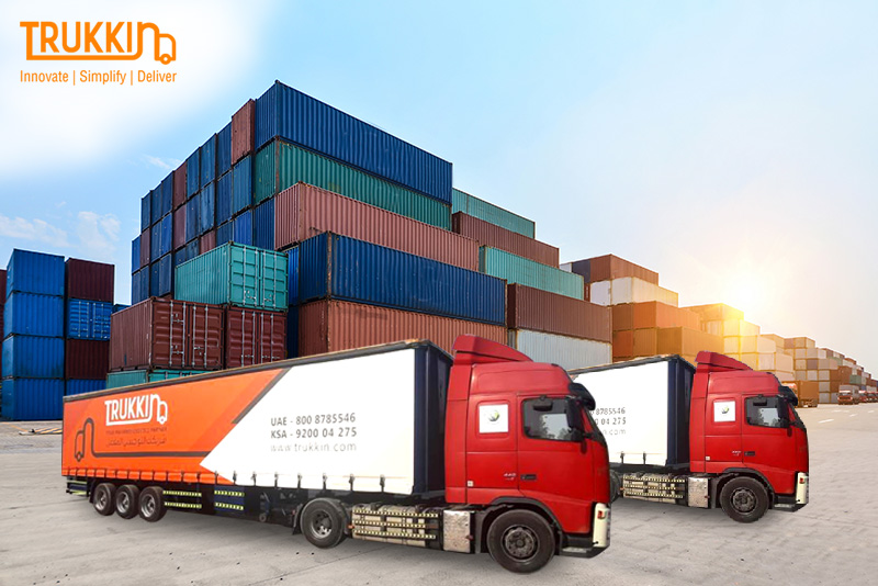 Heavy Truck Rental Company