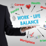 Five steps for a better work-life balance
