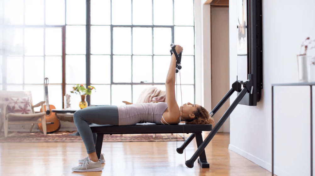 Innovative Home Fitness Products
