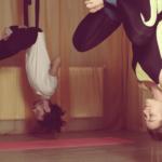 10 Amazing Health Benefits Of Hanging Upside Down