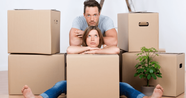 Reduce Moving Day Stress