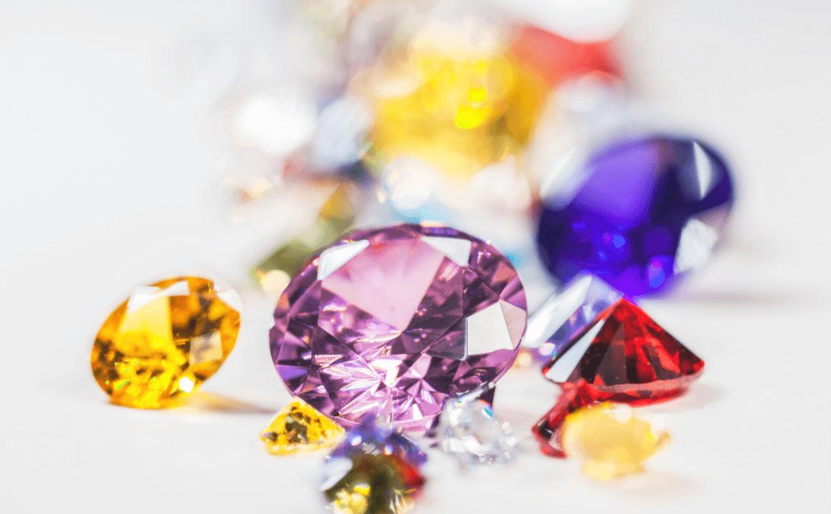 Perks of Gemstones