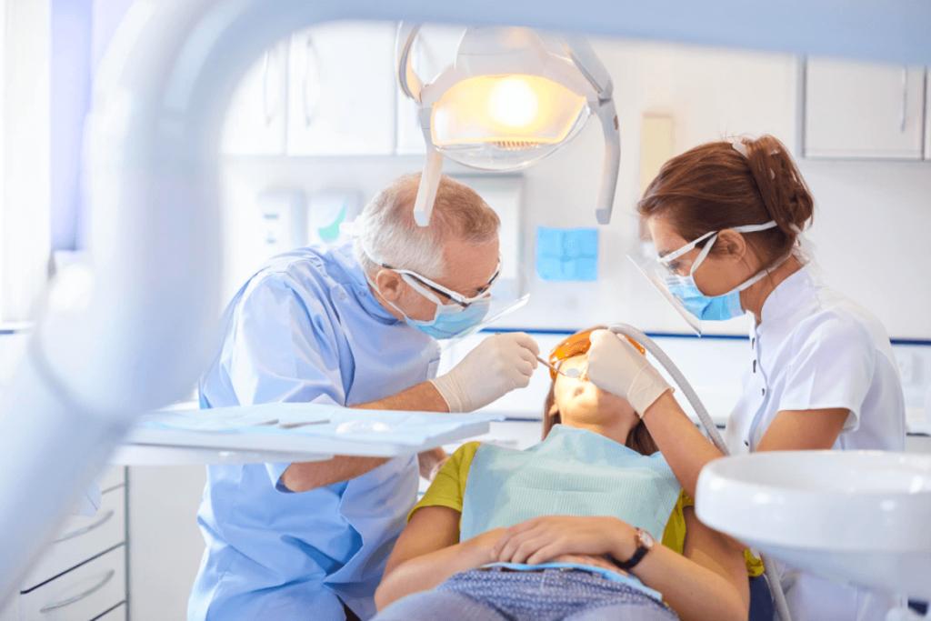 Plessis dental Provides