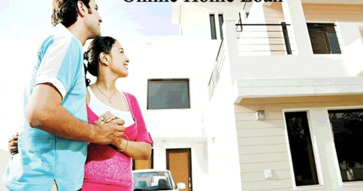 Online Home Loan