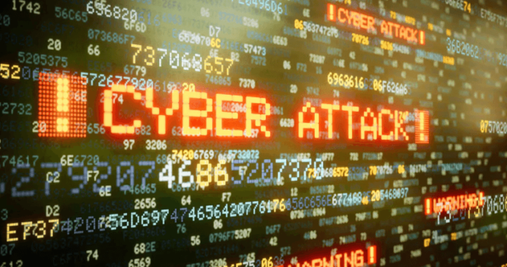 Cyber Attack Incident